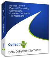 CollectPlus - Debt Collection Software